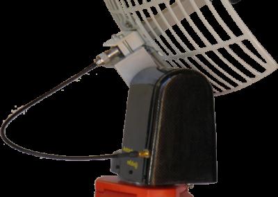 antena antrack